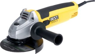 Best Tools AG125G