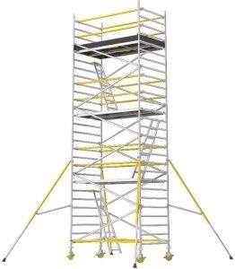 Wibe RT 1400XR 6,2 meter