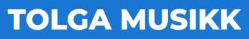 Tolga Musikk logo