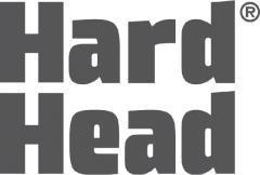 Hard Head logo
