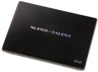 """Super Talent MasterDrive OX 2.5"""" 128GB SATA II MLC FTM28GL25H"""