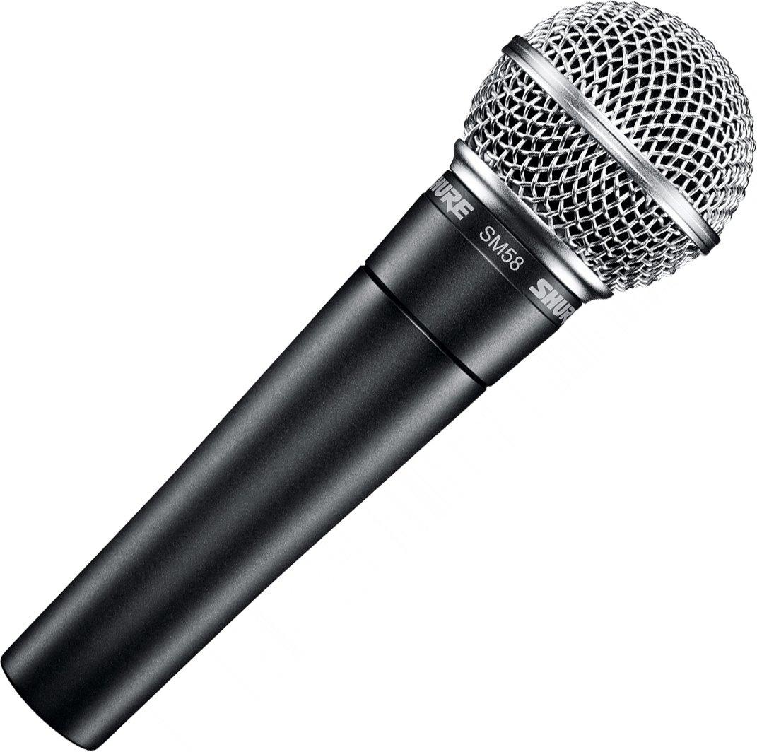 Best pris på Shure SM58 LC Mikrofoner Sammenlign priser