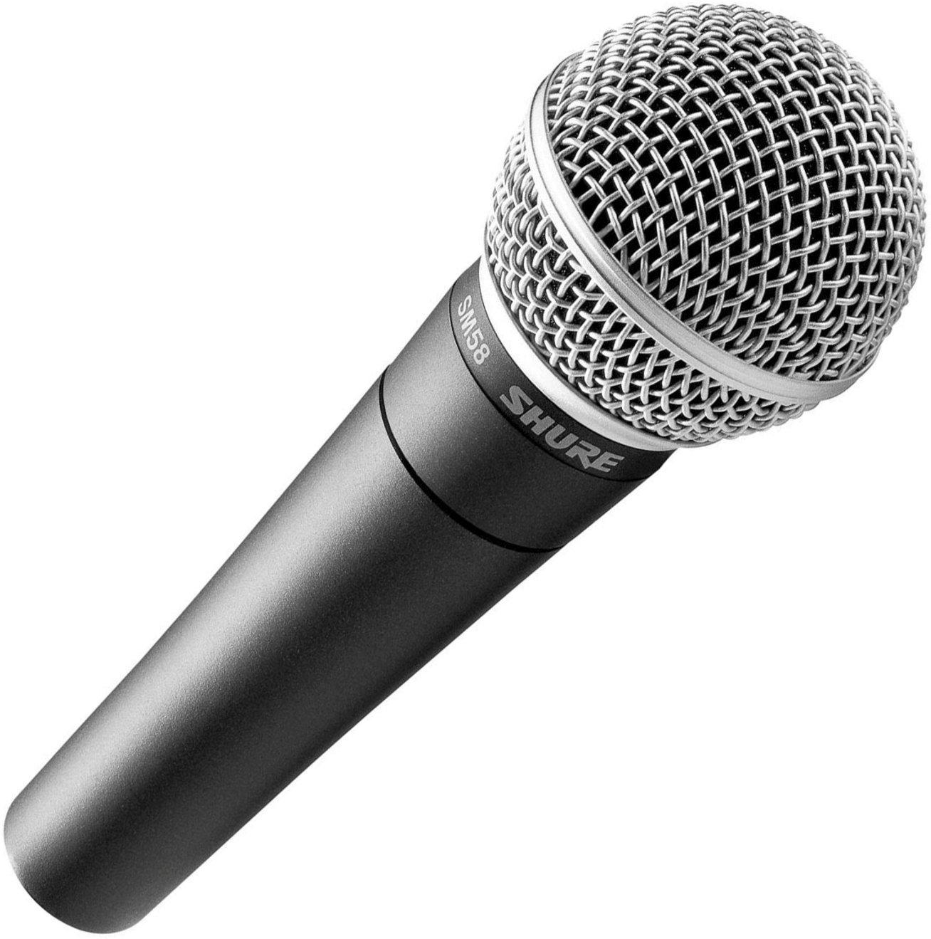 Best pris på Shure BETA 58 Mikrofoner Sammenlign priser
