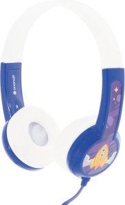 BuddyPhones Standard on-ear