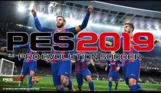 Pro Evolution Soccer 2019 til PC