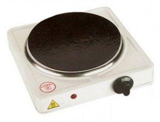 Elektrisk kokeplate 1500W