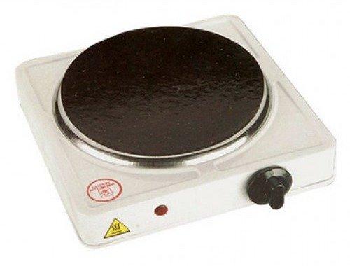 Exxent Elektrisk kokeplate 1500W