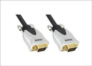 Cinet VGA kabel 15m