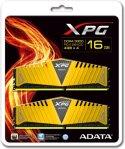 ADATA XPG DDR4 3300MHZ GOLD Z 4X4GB