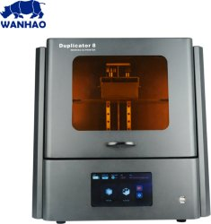 Wanhao Duplicator 8 DLP