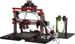 Fischertechnik Robotics 3D Printer