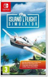 Island Flight Simulator til Switch