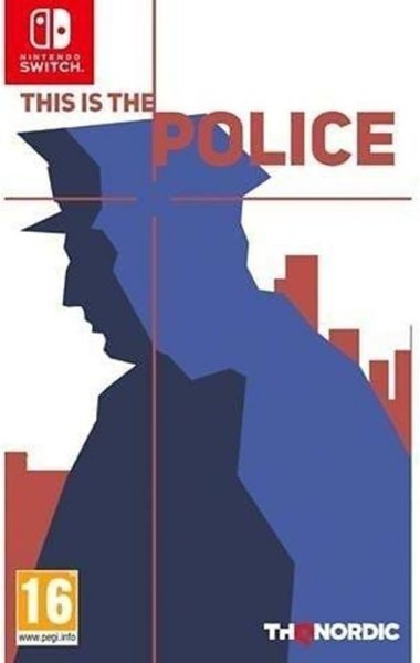This Is the Police til Switch
