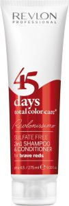 Revlon 45 Days Total Color Care 275ml