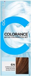 Goldwell Colorance pH 6.8 Coloration Set 90ml