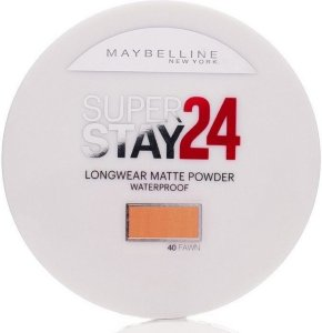 Maybelline Superstay 24h Longwear Matte Powder Waterproof