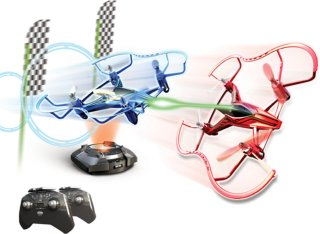 SilverLit Hyperdrone Racing Champion Kit 84775