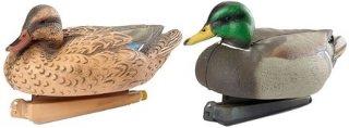 Hunter Duck 3+3