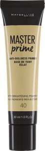 Maybelline Master Prime Anti-Dullness Primer Base
