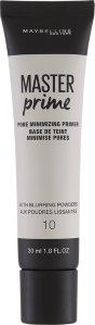 Maybelline Master Prime Pore Minimizing Primer Base 30ml