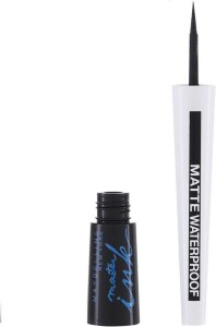 Maybelline Master Ink Liner Matte Waterproof