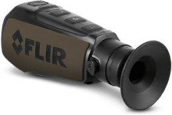 Flir Scout III 640