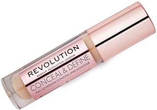 Makeup Revolution Conceal And Define Concealer