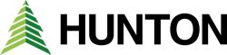 Hunton logo