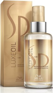 SP Luxe Oil Reconstructive Elixir 30ml