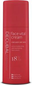 Decubal Face Vital Cream 50ml