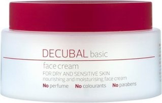 Decubal Face Cream 75ml