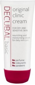 Decubal Original Clinic Cream 100ml