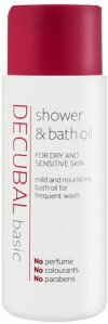 Decubal Shower & Bath Oil 200 ml