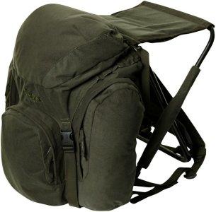 Bergans Stordalsbu Chari Pack Silent 35L, stolsekk