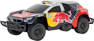 Carrera RC Peugeot Red Bull Dakar