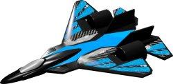 SilverLit X-Twin Turbo Express
