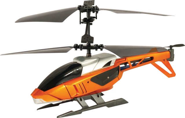 SilverLit Bluetooth Helicopter