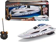 Dickie Toys Sea Lord