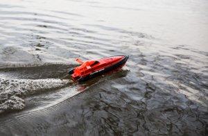 SpeedDevil Aqua Racer