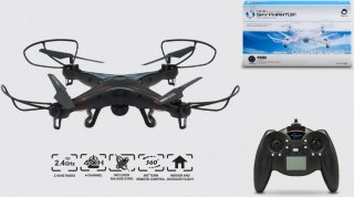 RC 2.4G DRONE WITH CAMERA 58CM