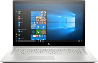 HP Envy 17-bw0000no