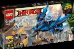 LEGO LYNJAGER
