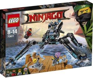 LEGO Vannløper