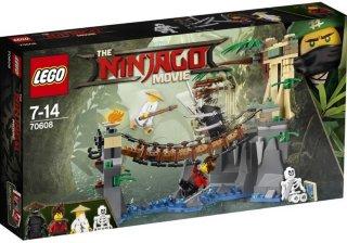 LEGO Ninjago 70608 Master Falls