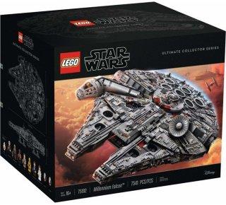 Star Wars 75192 Millennium Falcon