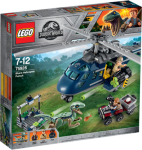 LEGO Jurassic World 75928