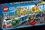 LEGO Lasteterminal