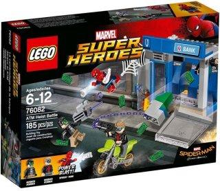 LEGO Minibankran
