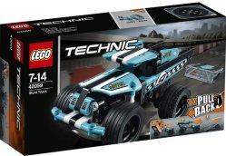 LEGO Stunttruck
