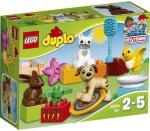 LEGO Duplo 10838 Kjæledyr